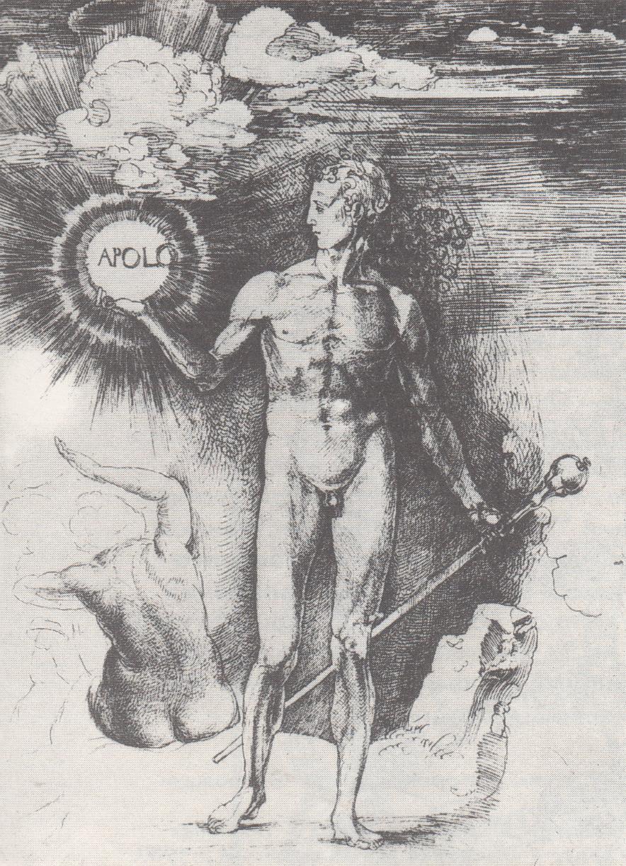 Аполлон гелиос